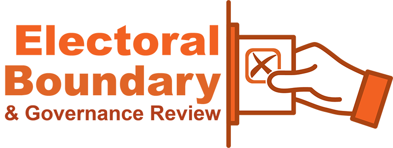 Electoral Boundary and Governance Review